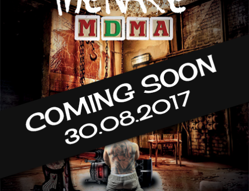 New Mitchos Da Menace Album, Menace – MDMA Out Soon